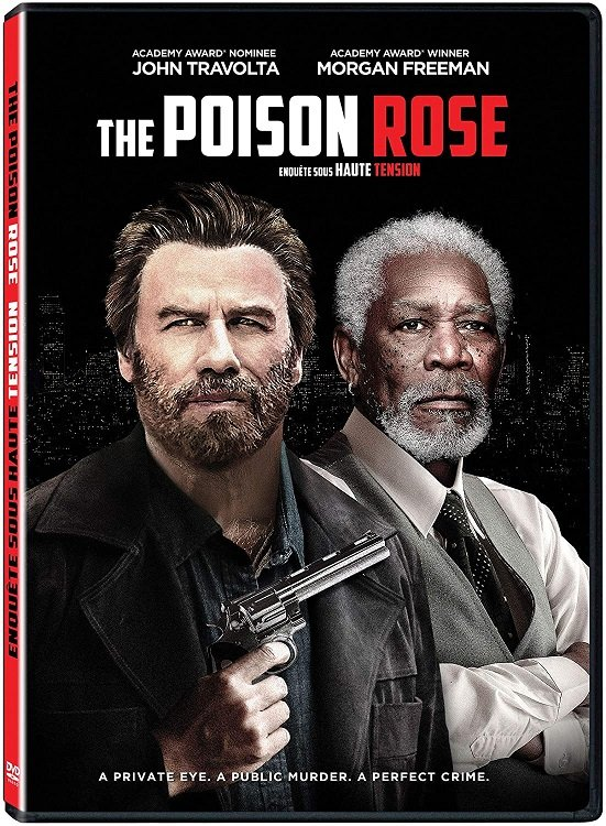 Poison rose movie